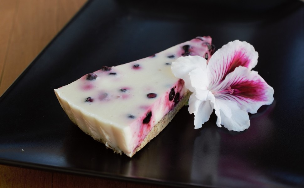Jogurtový dezert
