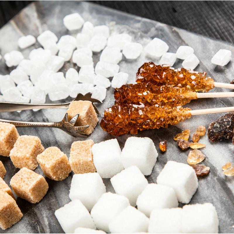 cukor a sacharidy
