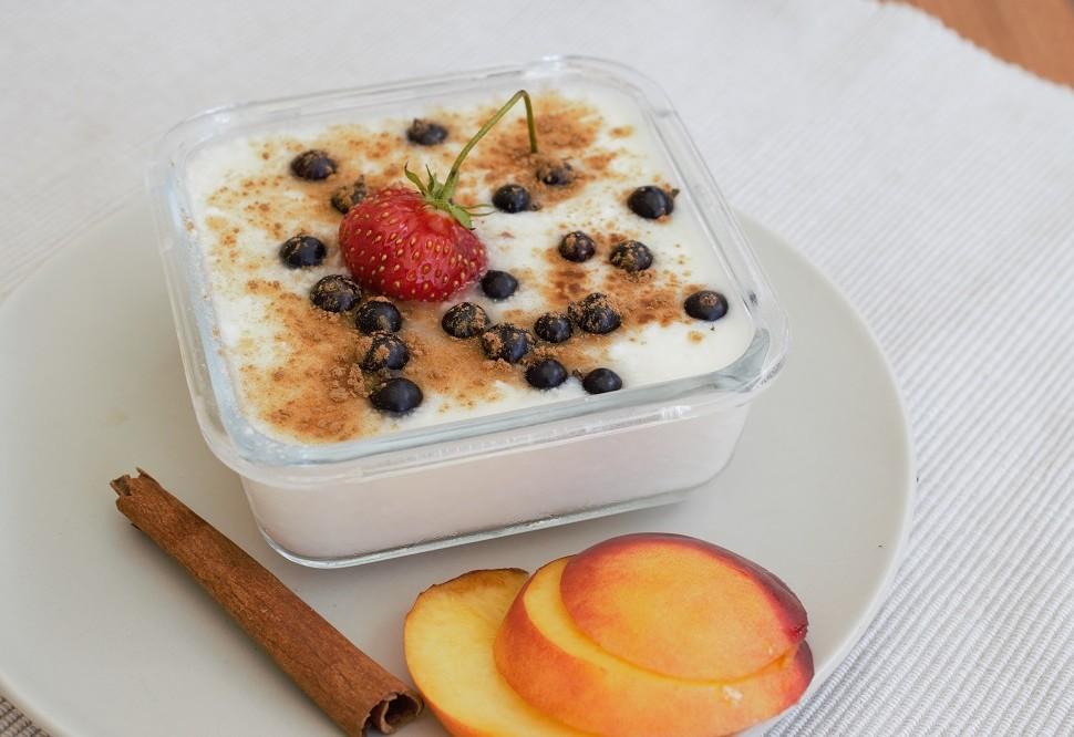 jogurt SCD
