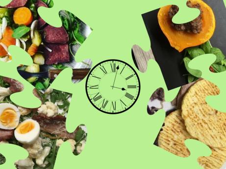 Ako začať so zmenou jedálneho lístka