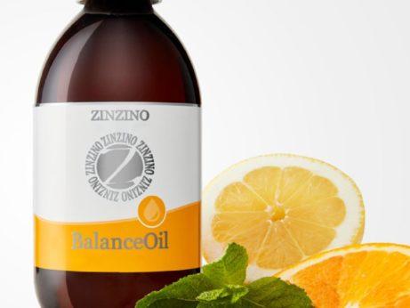 Zinzino olej