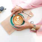 káva závislosť